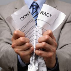 Breach of Contract Remedies – Actual Damages
