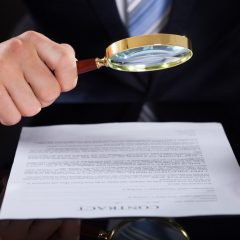 Things to Consider if You Want Your Contract to be Enforceable