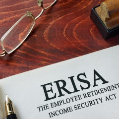 Insurance Law Note: Should an ERISA Plan Document and SPD be combined?