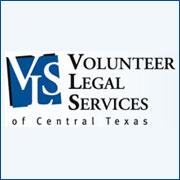 Volunteer Legal Services of Central Texas logo