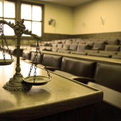 Litigation Note – Contractual Jury Waiver