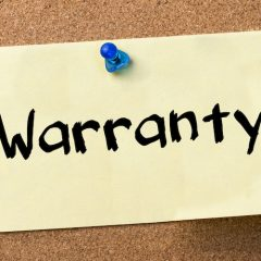 Some Differences Between Coverage of the Texas Deceptive Trade Practices Act and Warranties