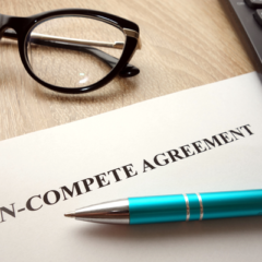Tips to Keep in Mind When Considering a Non-Competition Covenant